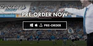 Football manager 2014 disponível em pre-venda para Linux