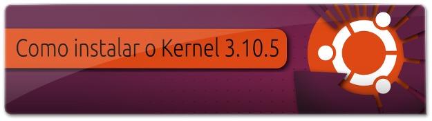 Linux Kernel 3.10.5