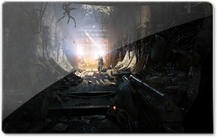 Metro Last Light on Ubuntu