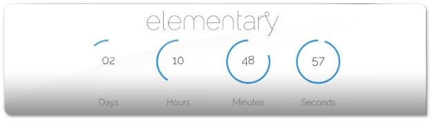 Muito provavelmente o ElementaryOS será lançado dentro de 2 dias