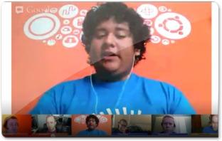 UDS with Hangouts | Ubuntu