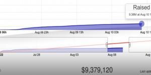 Ubuntu Edge recebe cerca de US$ 1Milhão em 2 dias, após redução de preço!