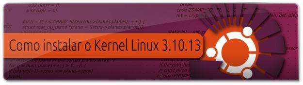 Lançado o Kernel Linux 3.11.3