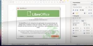 Lançado o LibreOffice 4.1.1 e disponibilizado via repositório