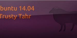 Faça agora download do Ubuntu14.04